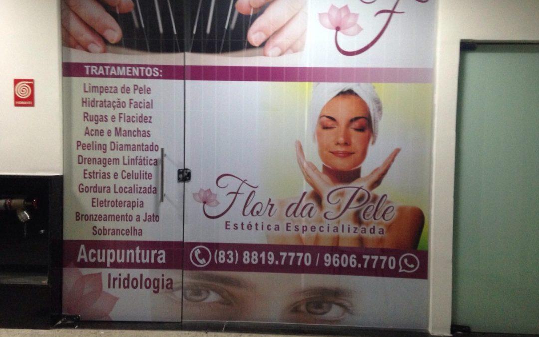Flor da Pele- Estética especializada